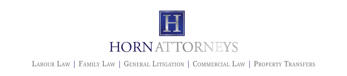 Horn Attorneys Fees | Attorney in Centurion